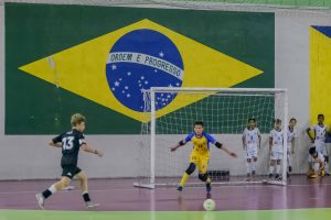 Elitefoot Futsal Brazil Tour 2020