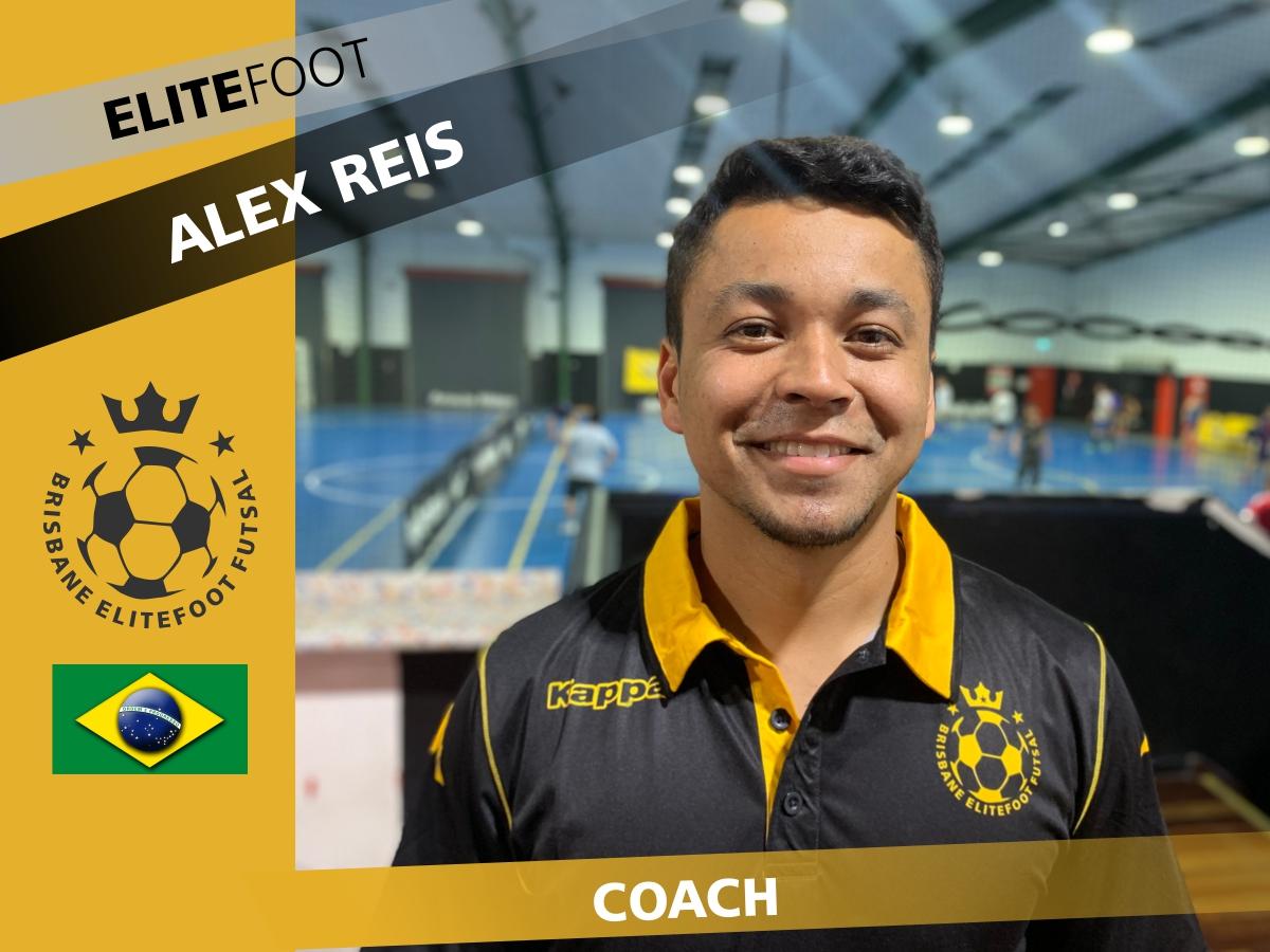 Alex Reis