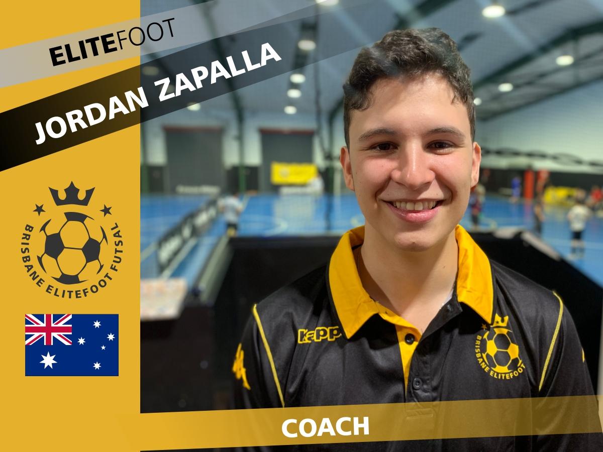 Jordan Zapalla