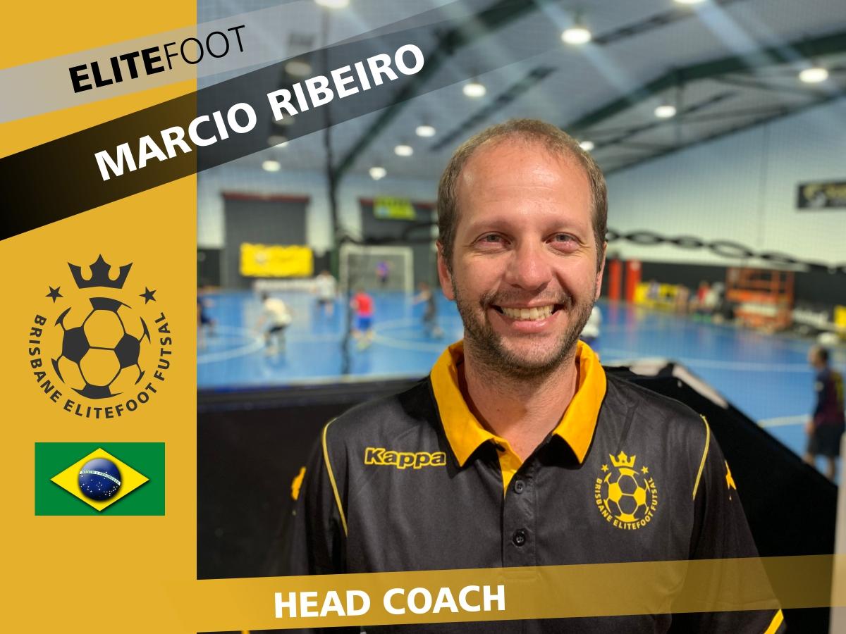 Marcio Ribeiro