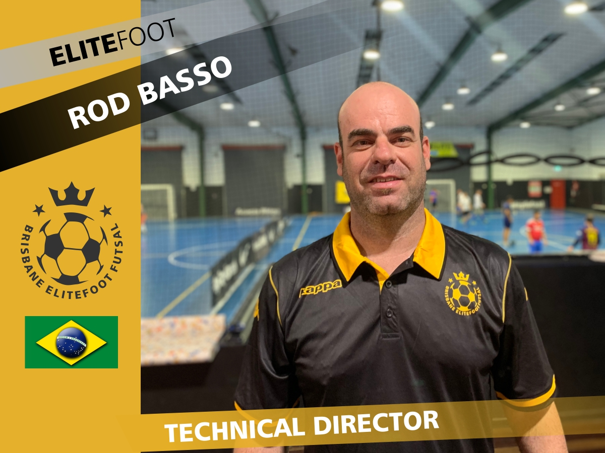 Rod Basso