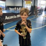 Lucas U9 Golden Glove BJFPL 2019