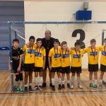 FQ State Titles U12 Runners Up