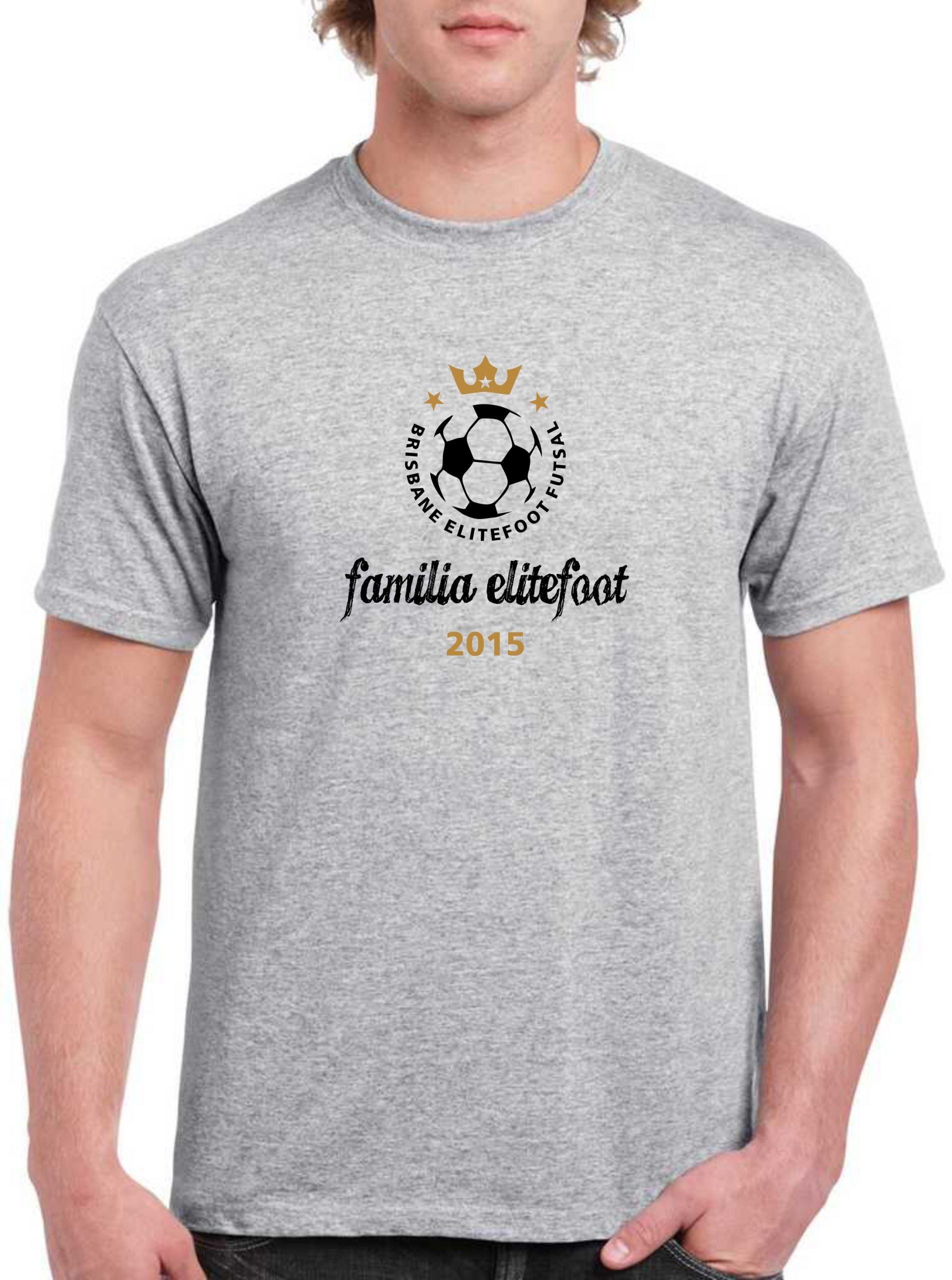 Supporter's T-Shirt (2 Shirts Price)