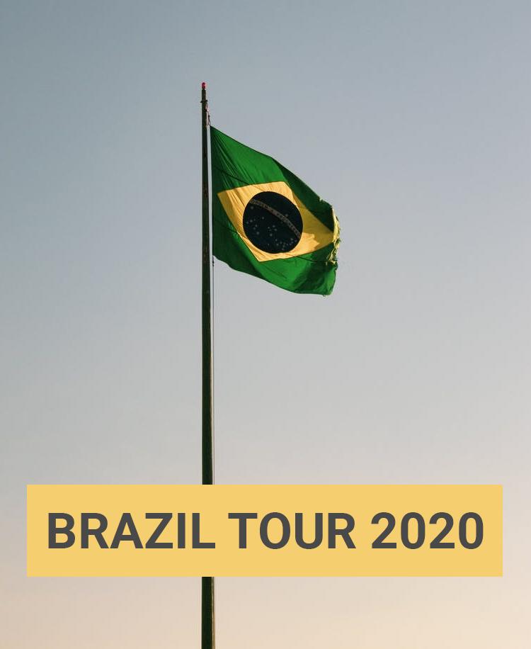 Brazil tour image