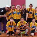 FQ State Titles U10 Champions