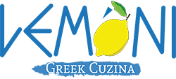 Lemoni Greek Cuzina